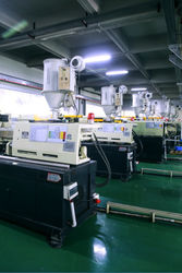 injection production line