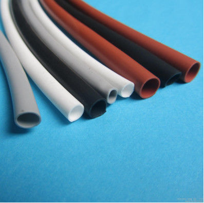 China High Temperature Silicone Rubber Hose Oil Resistant No Taste  OD 0.7mm-80mm & High Temperature Silicone Rubber Hose Oil Resistant No Taste  OD ...