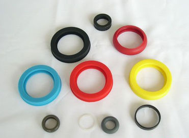 Industrial Rubber Gaskets And Seals , Professional Waterproof O Ring Seal