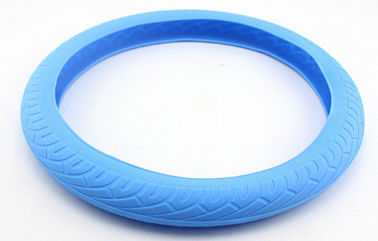 Waterproof Silicone Rubber Cover , Silicone Unique Cool Steering Wheel Covers For Cars