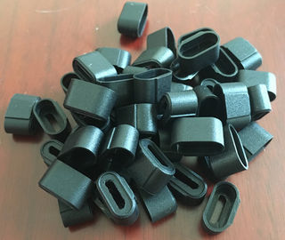 High Flexibility Rubber Dust Cover Personalized Molded With Hardness Between 30-90 Shore A